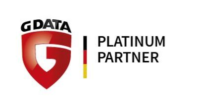 G DATA Platin Partner in Karlsruhe